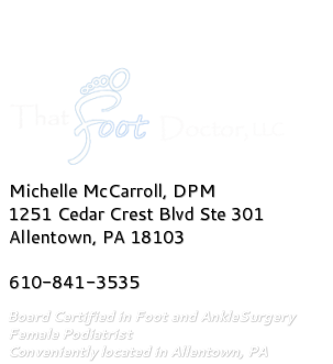That Foot Doctor, LLC